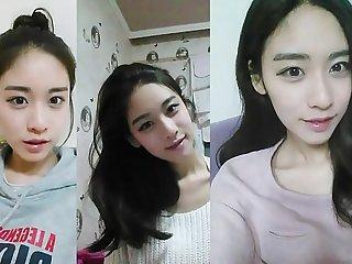 Hacked Korean couple Leaked 6