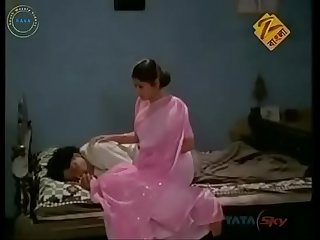 rachana  bengal actress hot wet  saree and cleavage forced to fuck a guy