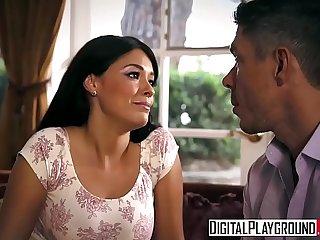 DigitalPlayground - (Ava Dalush, Mick Blue) - Thats Not My Leg