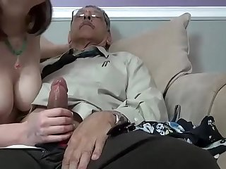 Taboo Secrets 12 (Cum Inside Me Grandpa) - DaGFs.net